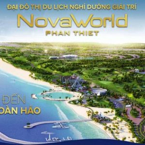 Novaworld Phan Thiết HBH