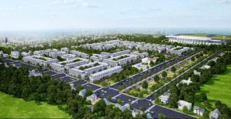 dự án Long Thành Airport
