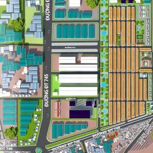 Tiện ích dự án City Land Bình Dương