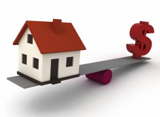định giá nhà đất
