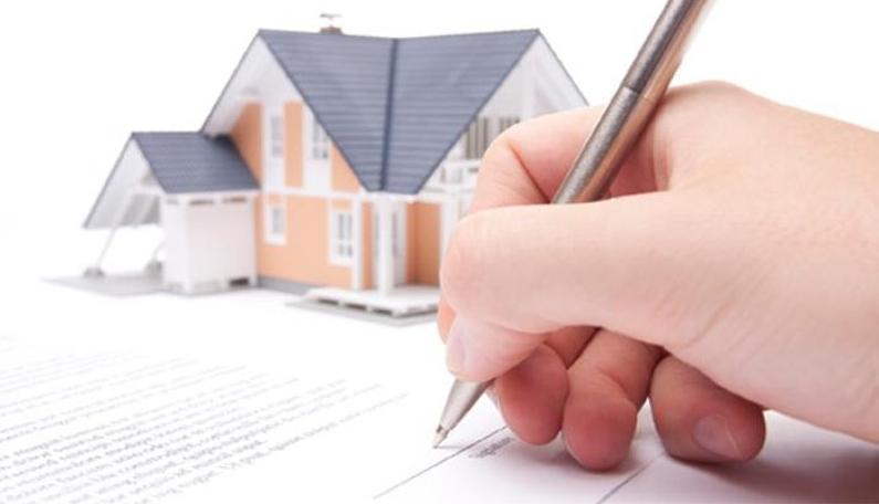 mẫu hợp đồng mua bán nhà đất chưa có sổ đỏ