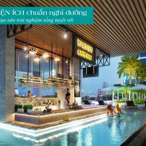 Pool Bar sang trọng