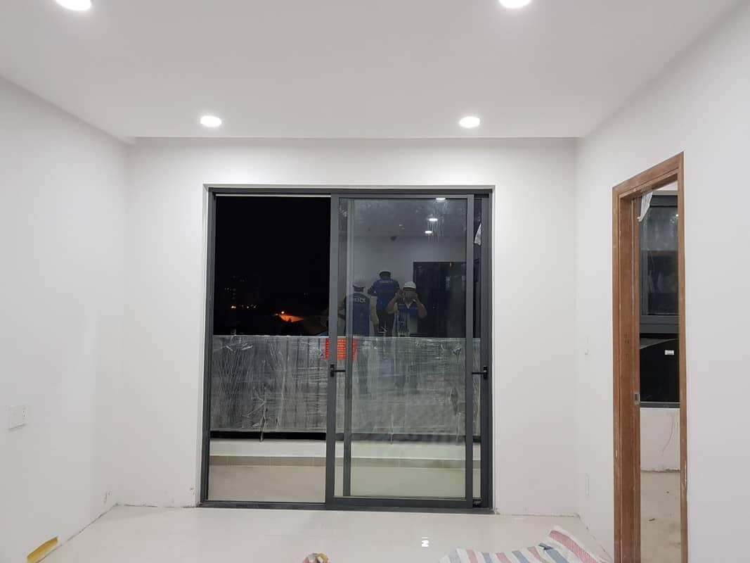 Hình ảnh hoàn thiện căn hộ Bcons Suối Tiên