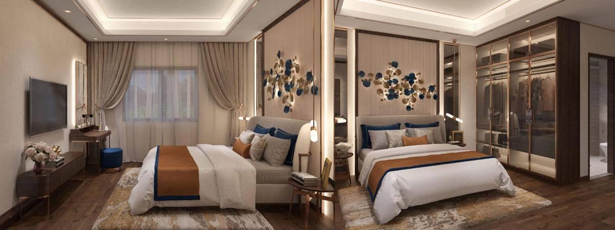 Thiết kế căn hộ Opal Skyline